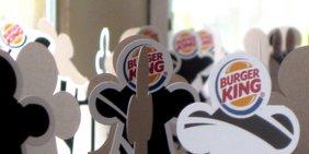 Burgerking Werbeartikel