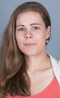 Porträt  Janina Gebauer