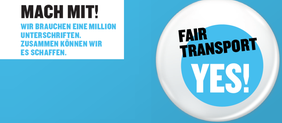 Logo Banner Initiative Fair Transport Europe