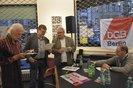 ARBEITSZEIT & ARBEITSBELASTUNG - Was tun die Gewerkschaften? 24. Oktober 2019