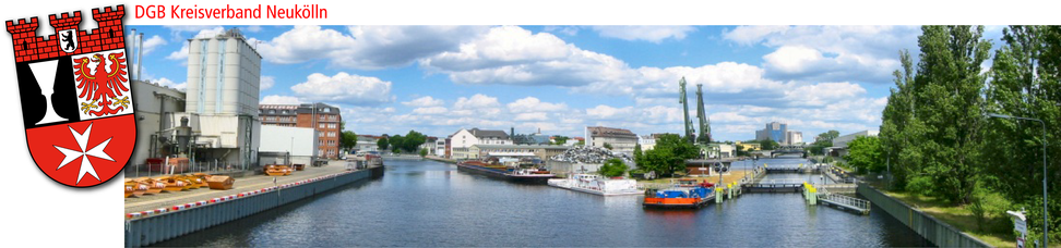 Neuköllner Hafen