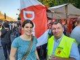 #unteilbar – über 200.000 Menschen demonstrieren für eine offene und freie Gesellschaft